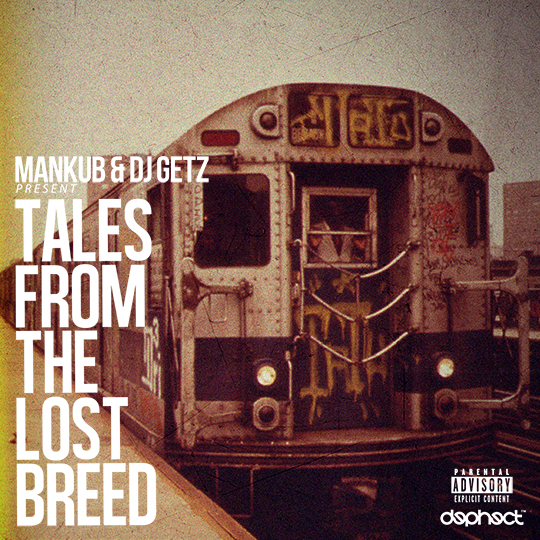 lostbreed_front