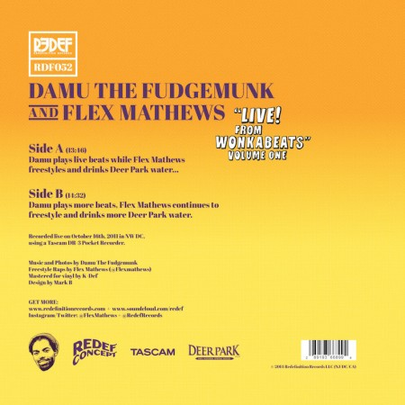 RDF052-Damu-Flex-Live_From_Wonkabeats-Back_Panel-WEB_1024x1024
