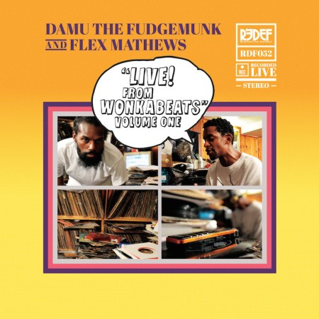 RDF052-Damu-Flex-Live_From_Wonkabeats-Cover-WEB_1024x1024