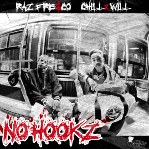00 - Raz_Fresco_n_ChillxWill_No_Hookz-front-large